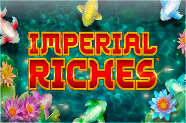 netent - Imperial Riches