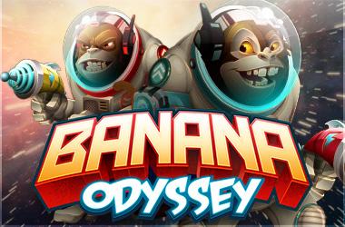 quickfire - Banana Odyssey