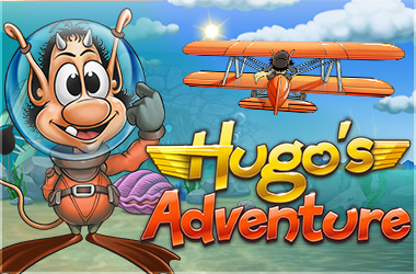 playngo - Hugo's Adventure