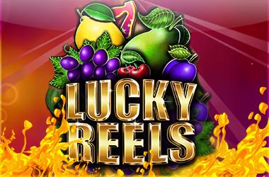 wazdan - Lucky Reels