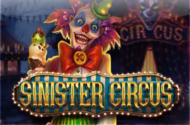 quickfire - Sinister Circus