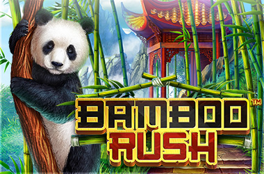 betsoft_games - Bamboo Rush