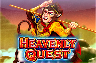 gamefish-global - Heavenly Quest