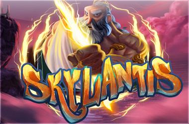 boomerang - Skylantis