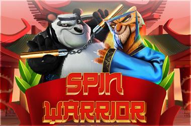 boomerang - Spin Warrior
