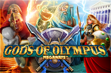 blueprint_gaming - Gods of Olympus Megaways