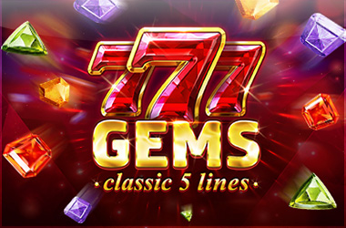 booongo - 777 Gems