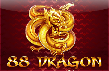booongo - 88 Dragon