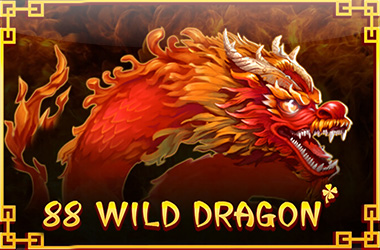 booongo - 88 Wild Dragon