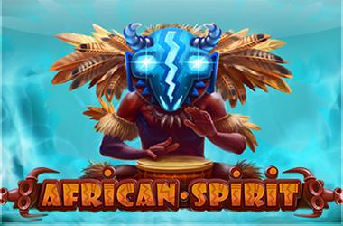 booongo - African Spirit