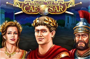 booongo - Age of Caesar