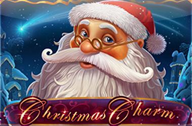 booongo - Christmas Charm