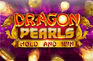 booongo - Dragon Pearls: Hold and Win