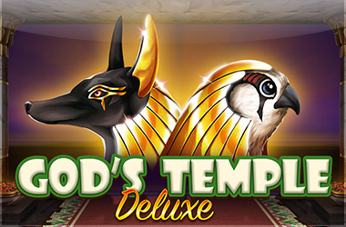 booongo - God's Temple Deluxe