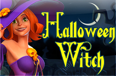 booongo - Halloween Witch