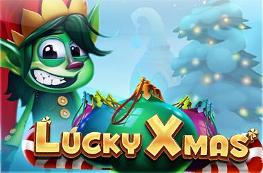 booongo - Lucky Xmas