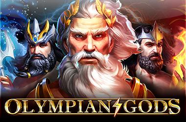 booongo - Olympian Gods