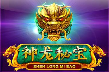 booongo - Shen Long Mi Bao