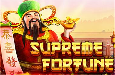 booongo - Supreme Fortune