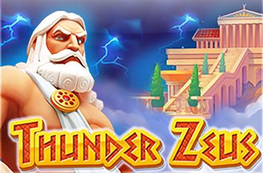 booongo - Thunder Zeus