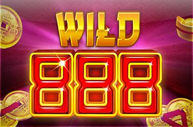 booongo - Wild 888