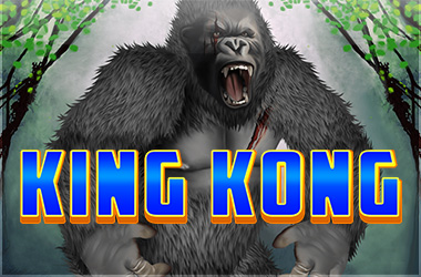 august_gaming - King Kong