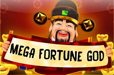 august_gaming - Mega Fortune God