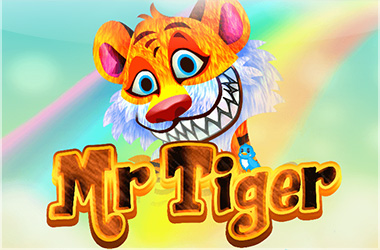 august_gaming - Mr Tiger