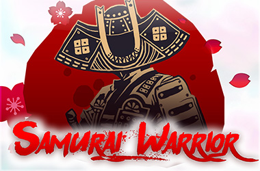 august_gaming - Samurai Warrior