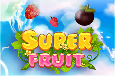 august_gaming - SuperFruit