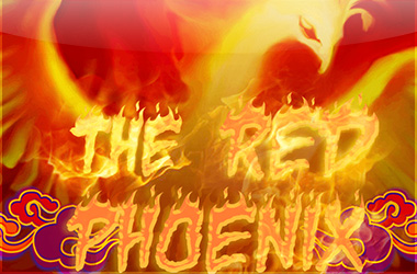 august_gaming - The Red Phoenix