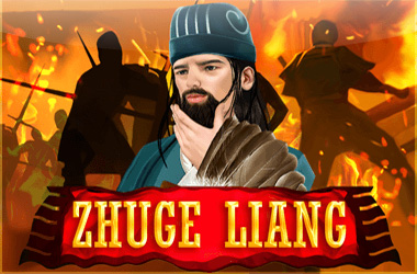 august_gaming - Zhuge Liang