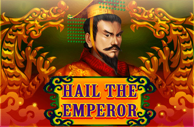august_gaming - Hail The Emperor