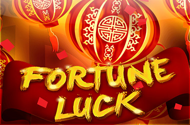 august_gaming - Fortune Luck