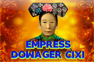 august_gaming - Empress Dowager Cixi