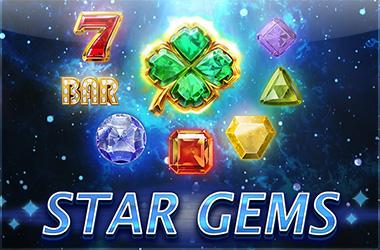 booongo - Star Gems