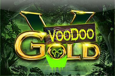elk_studios - Voodoo Gold
