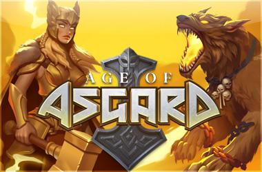 yggdrasil - Age of Asgard