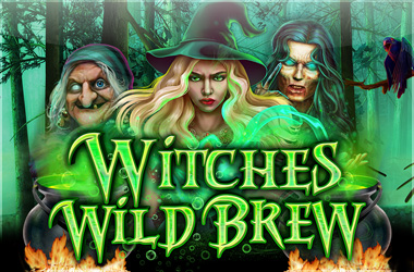 booming_games - Witches Wild Brew