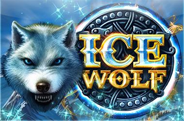 elk_studios - Ice Wolf