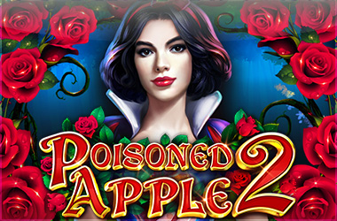booongo - Poisoned Apple 2