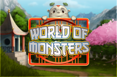 gamefish-global - World of Monsters