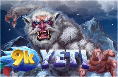 yggdrasil - 9K Yeti