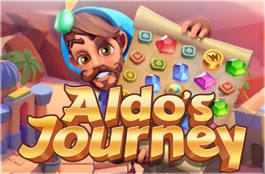 yggdrasil - Aldo's Journey