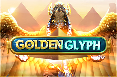 quickspin - Golden Glyph