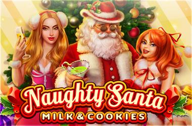 habanero - Naughty Santa