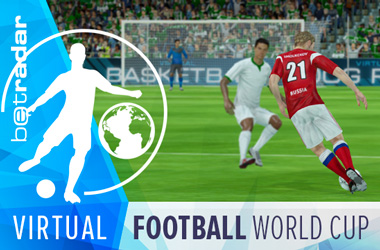 betradar - Virtual Football World Cup