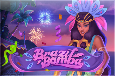 yggdrasil - Brazil Bomba