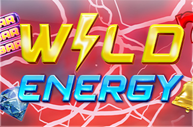 booming_games - Wild Energy