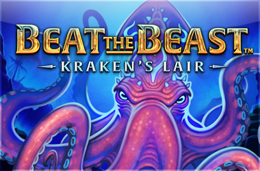 thunderkick - Beat the Beast: Kraken's Lair